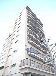 ライオンズマンション赤塚[9階]の外観