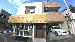 [一戸建] 大阪府大阪市生野区林寺2丁目 の賃貸【/】の外観