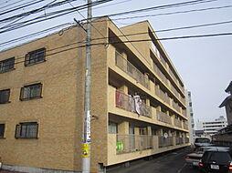 セントラーザ・カホク[2階]の外観