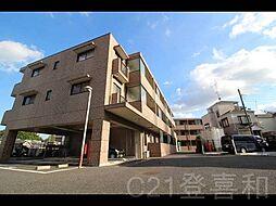 スターハイム朝霞[2階]の外観