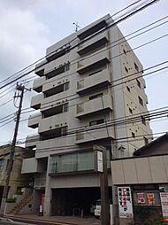 フォーラム島田5[5階]の外観