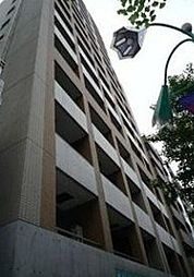 日神デュオステージ笹塚西館[3階]の外観