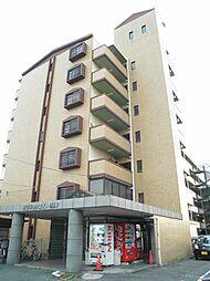 スカイコーポホウシュウエイト小倉南[2階]の外観