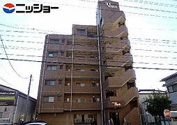 パレス ラグジェ[5階]の外観