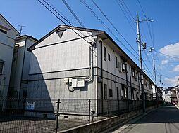 サンビレッジ寺田 B棟の外観写真