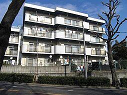 愛知県名古屋市名東区西山本通3丁目の賃貸マンションの外観