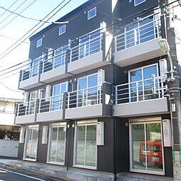 〜新築アーバンテラス堀ノ内〜[202号室]の外観