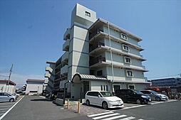 マンションブリッランテ[2階]の外観