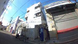 ランドレディ長田[2階]の外観