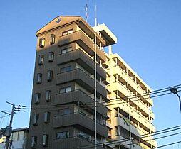 ロイヤルレスト本田[2階]の外観
