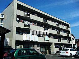サン・マンション[4階]の外観