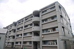 アーバンハイツ那珂川[3階]の外観