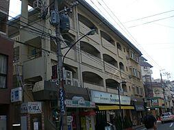 高橋ビル[2階]の外観