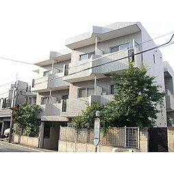 藤和シティコープ代田[2階]の外観