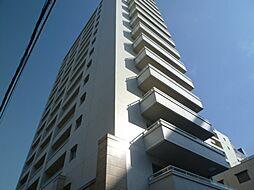 ドゥーエ谷町[3階]の外観