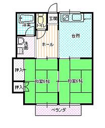 南高田駅 4.2万円