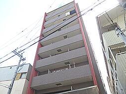 アドバンス大阪ドーム前[7階]の外観