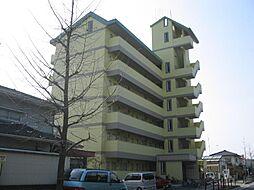 エクシード高木瀬[202号室]の外観