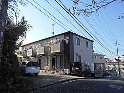 [テラスハウス] 神奈川県横浜市都筑区加賀原1丁目 の賃貸【/】の外観