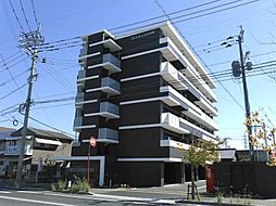 佐賀県佐賀市神野西1丁目の賃貸マンションの外観