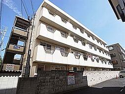 浜田第一第二マンション[1206号室]の外観