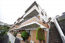 パークヒルズ戸塚(パークヒルズトツカ)[4階]の外観