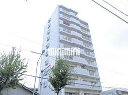 第三田中ビル[8階]の外観
