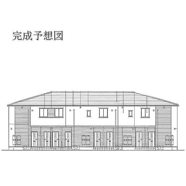 ニューサニー A 1階の賃貸【広島県 / 福山市】