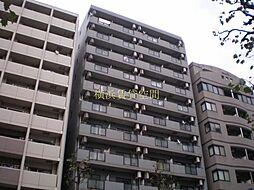 ベスト伊勢佐木長者町[4階]の外観