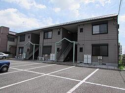 JR高崎線 行田駅 徒歩30分の賃貸アパート