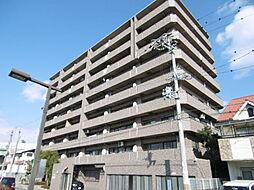 アンドユーイワキ・東大阪 504号室[5階]の外観