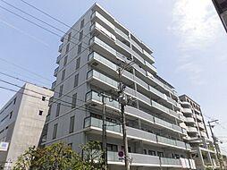 カルム土井[7階]の外観
