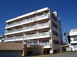 グランド陽南[4階]の外観