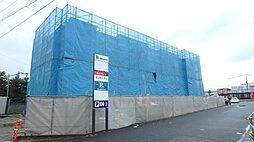 [タウンハウス] 新潟県新潟市中央区三和町 の賃貸【/】の外観