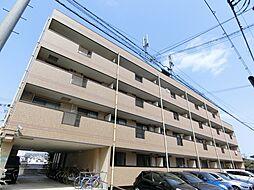 ブルーメ尚和[2階]の外観