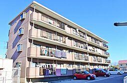 千葉県大網白里市ながた野1の賃貸マンションの外観