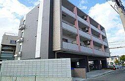 ヴィタ・デリーテ[2階]の外観