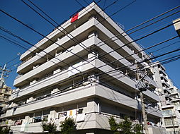 フジマンション第1[1階]の外観