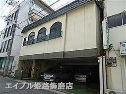 福沢町[2号室]の外観