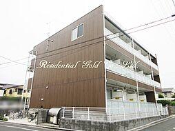 JR京浜東北・根岸線 南浦和駅 徒歩11分の賃貸マンション