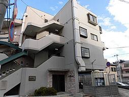 グランディア六甲道[3階]の外観