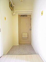 ビレッジハウス所沢I[3階]の間取り
