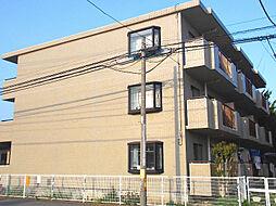 コート浦和[2階]の外観
