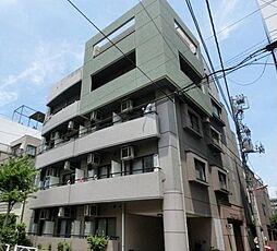 東京都墨田区石原2丁目の賃貸マンションの外観
