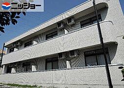 ケイハウス[1階]の外観