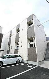 福岡市地下鉄空港線 福岡空港駅 徒歩15分の賃貸アパート
