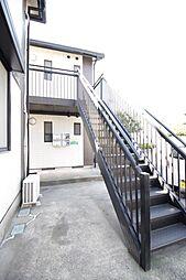 鹿児島県鹿児島市西紫原町の賃貸アパートの外観