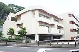 福岡県北九州市八幡東区大蔵3丁目の賃貸マンションの外観