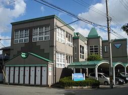 富山県富山市追分茶屋の賃貸アパートの外観