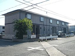 [テラスハウス] 兵庫県神戸市西区池上2丁目 の賃貸【/】の外観
